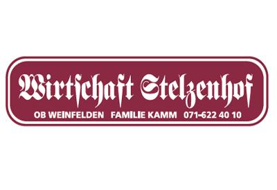 WIRTSCHAFT STELZENHOF