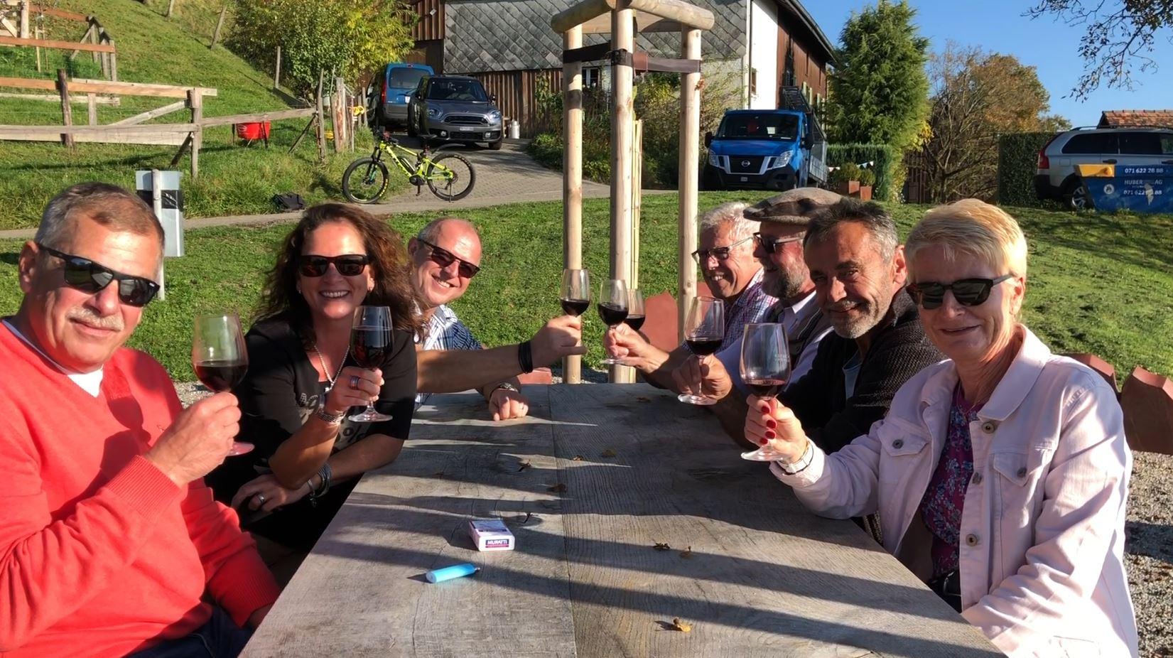 WEINWEG nominiert für den Thurgauer Tourismuspreis!